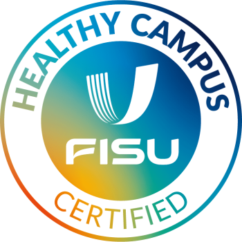 Healthy Campus Certified